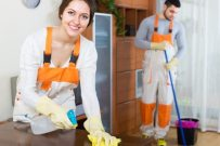 House Cleaning Services Florida by Magic Mops
