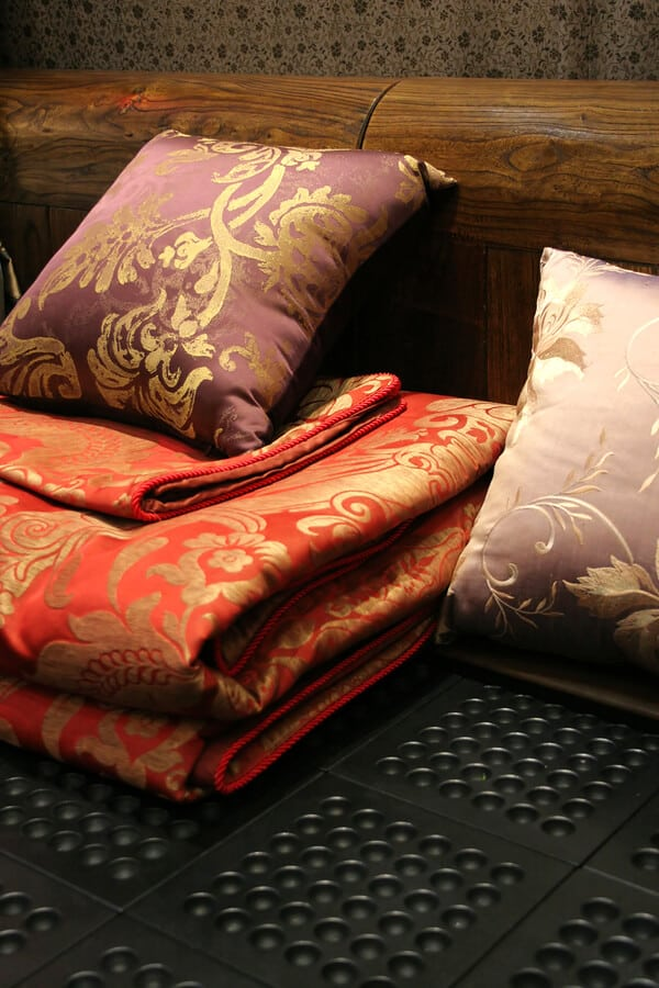 Bed Linen Home Interiors