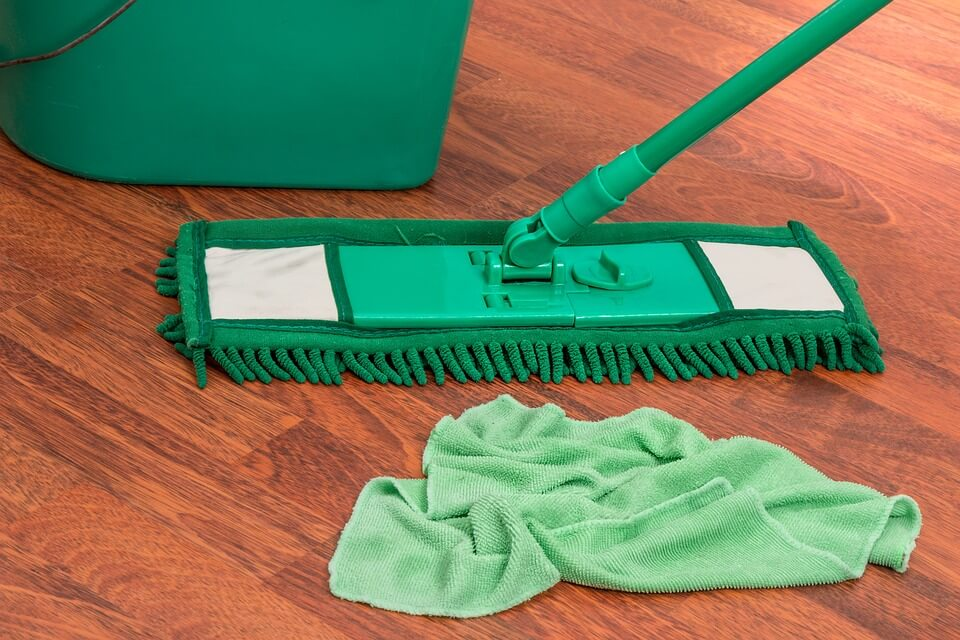 House cleaning in Orlando